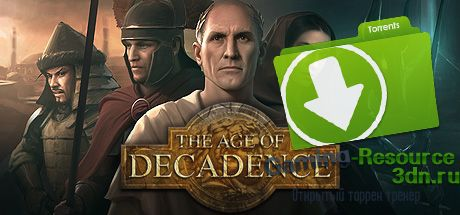 Age of Decadence [ENG] (2015) GOG-version
