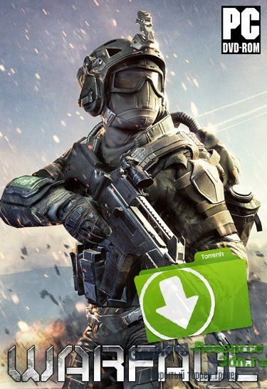 Warface [27.11.2015] (2015) PC | Online-only