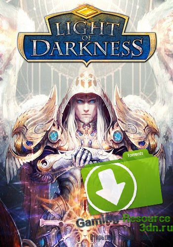 Light of Darkness [23.11] (2015) PC | Online-only