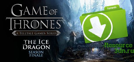 Game of Thrones - A Telltale Games Series. Episode 1-6 (2014) PC | RePack от FitGirl