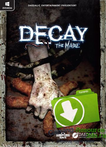 Decay: The Mare (Daedalic Entertainment) (RUS/ENG/MULTi10) от RELOADED