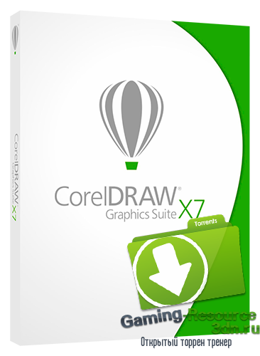 CorelDRAW Graphics Suite X7 17.6.0.1021 HF1 [Special Edition] (2015) РС