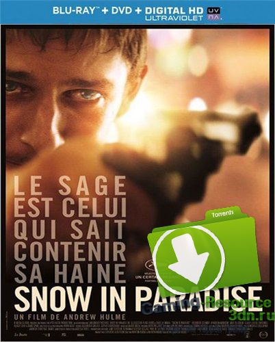 Снег в раю / Snow in Paradise (2014) HDRip