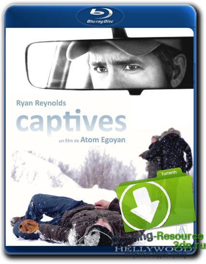 Пленница / The Captive (2013) BDRip-AVC