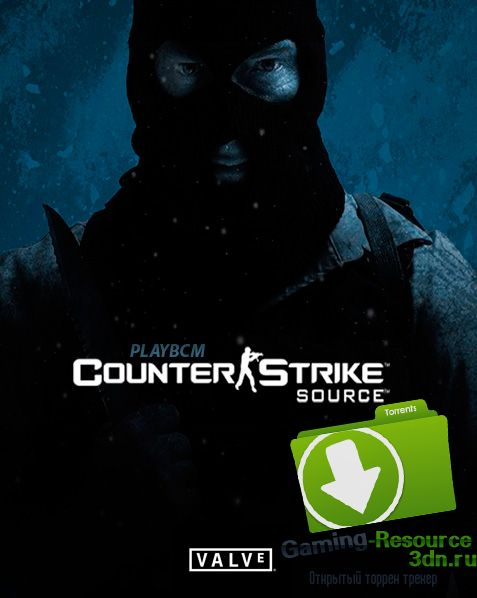 Counter-Strike Source PlayBCM (2015)