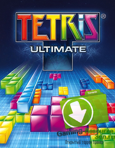 Tetris: Ultimate (2015) PC