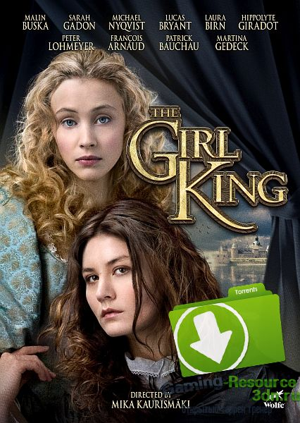Дева на троне / The girl king (2015) DVDRip