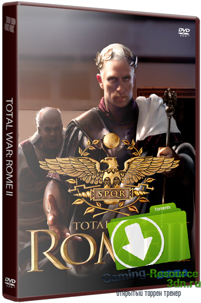 Total War: Rome 2 - Emperor Edition [Update 17] (2013) PC | Steam-Rip от R.G. Игроманы