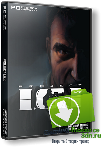 Project I.G.I. (Eidos Interactive) (MULTi6 / ENG / RUS) [Repack] от R.G. Revenants
