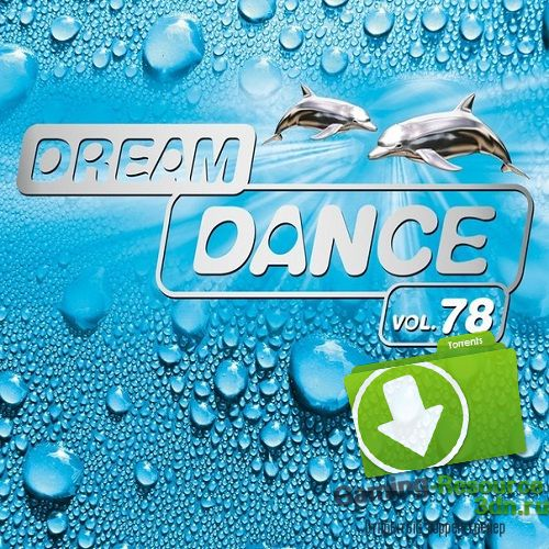 VA - Dream Dance Vol.78 [3CD] (2016) MP3