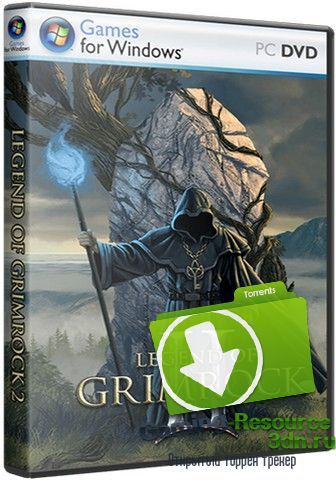 Legend of Grimrock 2 [v2.2.4]