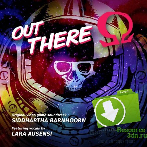 Out There: Omega Edition (2015) PC | RePack от R.G. Catalyst