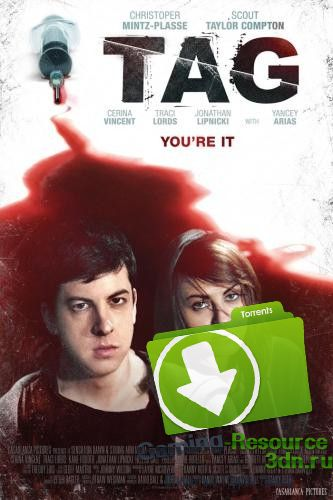 Ярлык / Tag (2015) WEB-DLRip