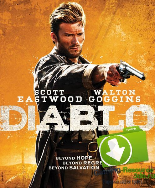 Дьявол / Diablo (2015) WEB-DLRip