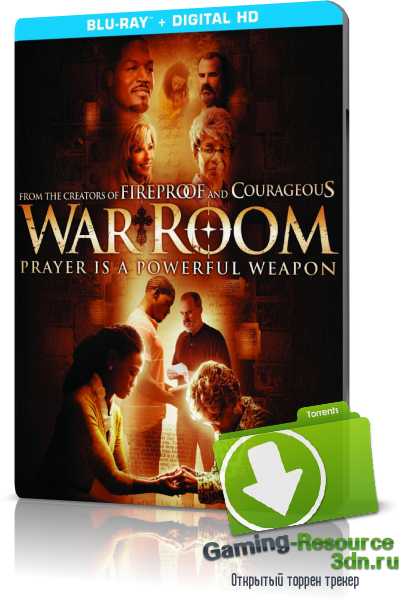 Командный пункт / War Room (2015) BDRip-AVC