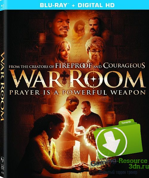 Командный пункт / War Room (2015) HDRip