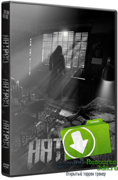 Hatred: Survival (2015) (ENG / RUS | MULTi9) [L] - *RELOADED*