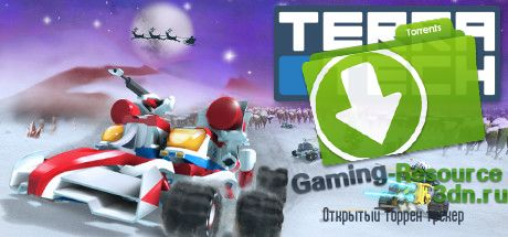 TerraTech Early Access Release [Version 0.5.21]