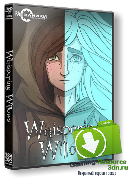 Whispering Willows [v 1.29] (2013) PC | RePack от R.G. Механики