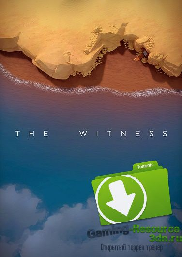 The Witness (2016) PC