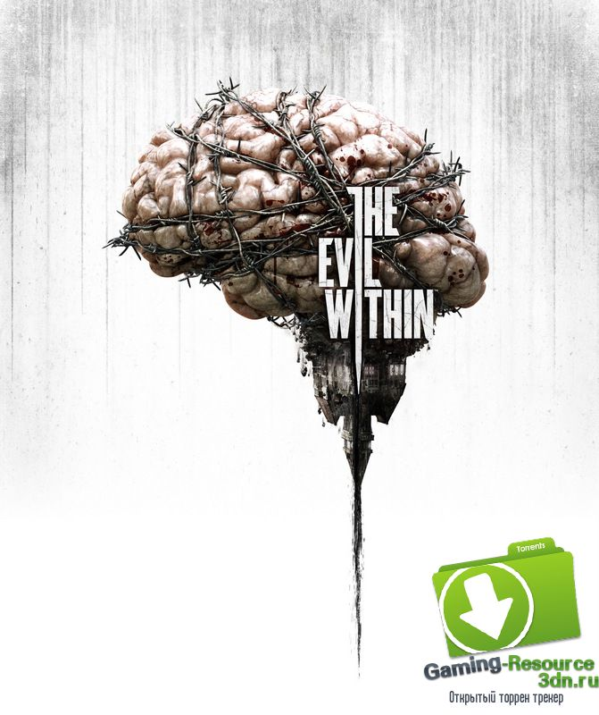 The Evil Within (RUS / ENG) [Repack] от R.G. Механики
