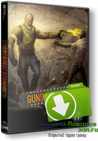 Guns n Zombies (2014) PC | SteamRip от Let'sРlay