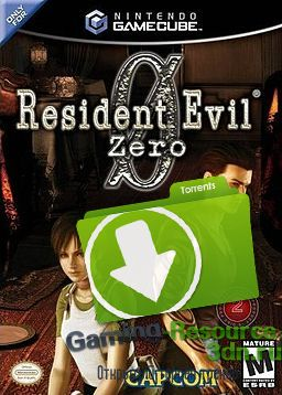 Resident Evil 0 / biohazard 0 HD REMASTER (2016) PC | RePack от FitGirl