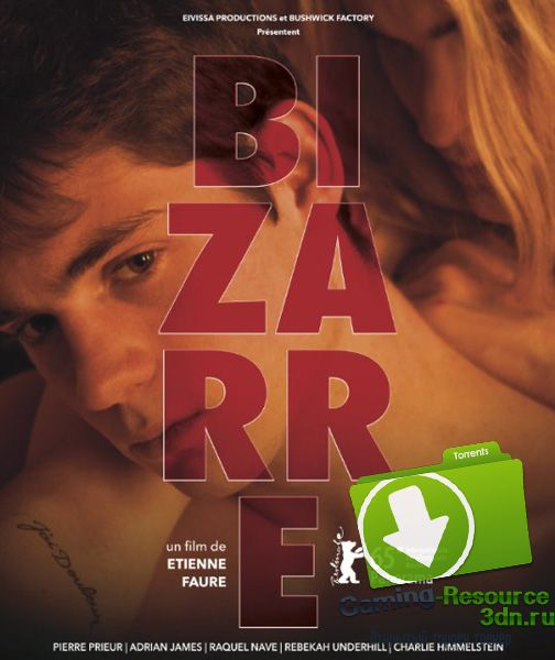 Чумовой / Bizarre (2015) WEB-DLRip