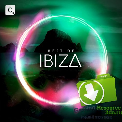 VA - Best Of Ibiza (2016) MP3