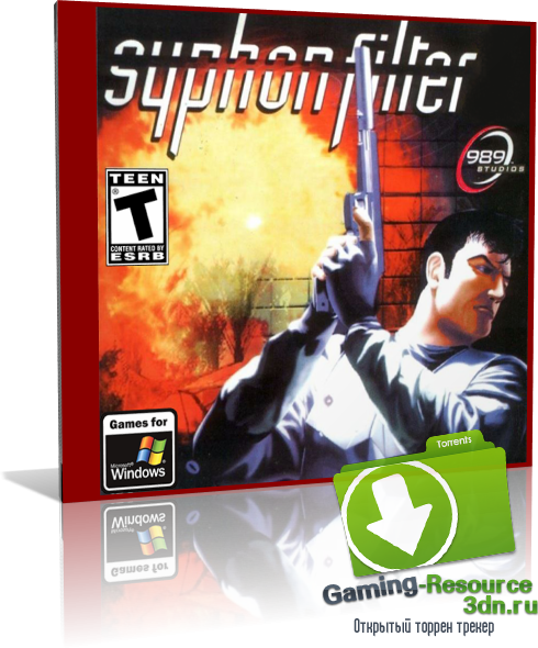 Syphon Filter (1999) PC