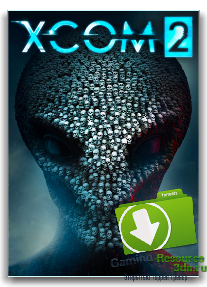 XCOM 2 Digital Deluxe Edition (2K Games) {RUS|ENG } [Repack] от xatab