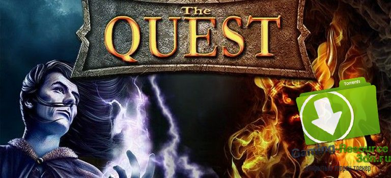 The Quest [RePack] [ENG] (2015) (1.6.7)