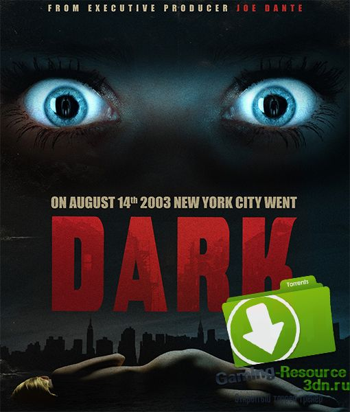 Темнота / Dark (2015) WEB-DLRip