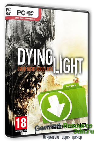 Dying Light: The Following - Enhanced Edition [v 1.10 + DLCs] (2015) PC | RePack by Mizantrop1337