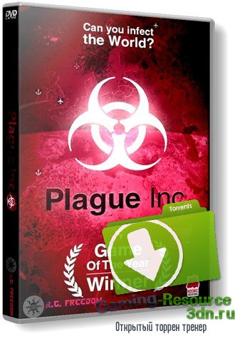 Plague Inc: Evolved (2016) PC | RePack от R.G. Freedom