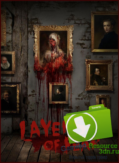 Layers of Fear (2016) PC | Steam-Rip от Fisher