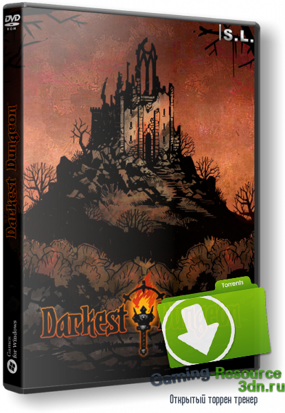 Darkest Dungeon [Update 6] (2016) PC | RePack by SeregA-Lus
