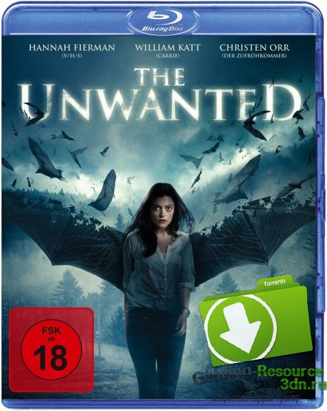 Незваная / The Unwanted (2014) HDRip