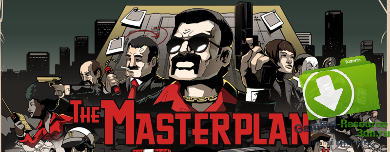 The Masterplan (ENG) (2015) (1.2.2)