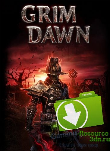 Grim Dawn (Crate Entertainment) [ENG] от RELOADED