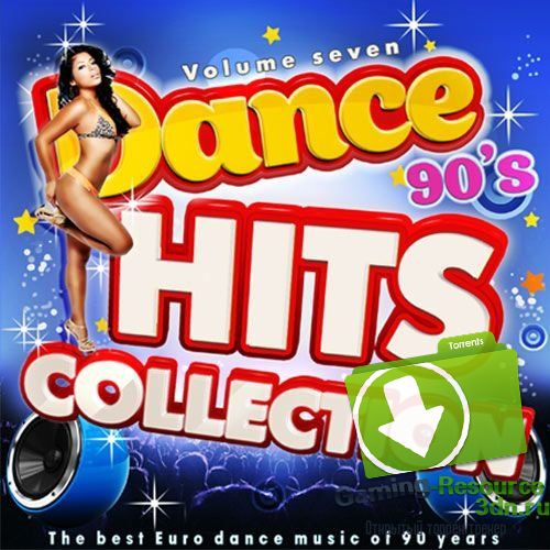 VA - Dance Hits Collection 90's. Vol.7 (2016) MP3