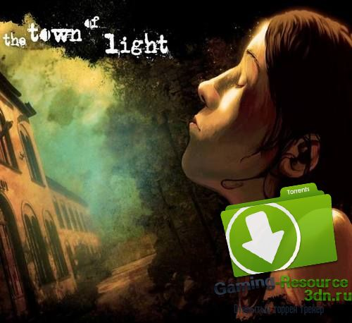 The Town of Light (2016) [En/Multi] (1.0) License CODEX