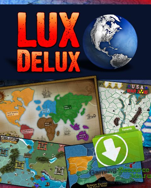 Lux Delux 2015