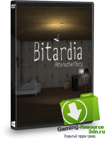Bitardia (2015) PC | Steam-Rip от R.G. GameWorks