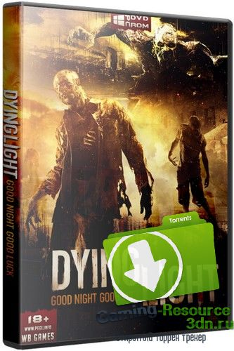 Dying Light: The Following - Enhanced Edition [v 1.11 + DLCs] (2016) PC | SteamRip от Let'sРlay