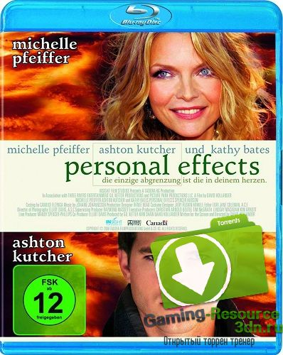 Личное / Personal Effects (2009) BDRip