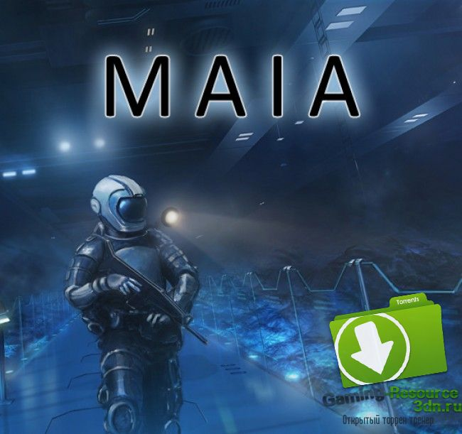 Maia (Steam Early Access) v0.53