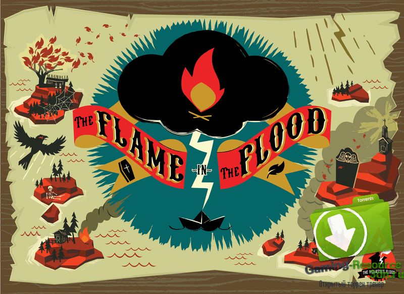 The Flame in The Flood [1.0.002]