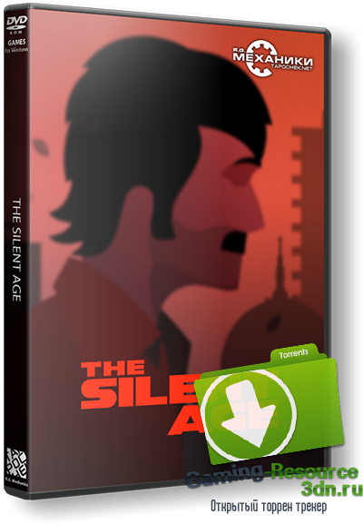 The Silent Age (2015) PC | RePack от R.G. Механики