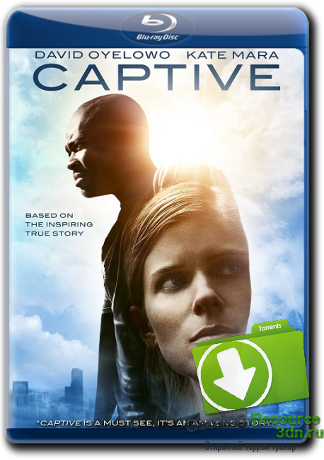 Пленник / Captive (2015) BDRip